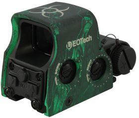 Коллиматорный прицел EOTech XPS2-Z2 Zombie Stopper