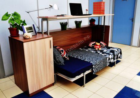 Cтол-кровать StudyBED