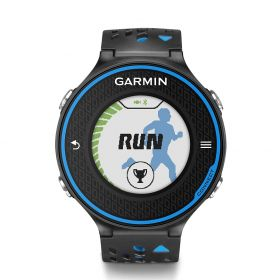 Спортивные часы с GPS Garmin Forerunner 620 Black/Blue
