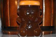 Каштановый мёд 470гр