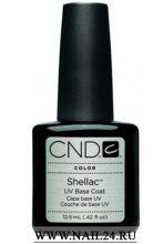 CND Shellac BASE COAT 0.43oz/12.5мл
