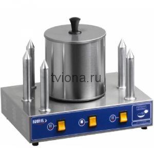 Аппарат для приготовления хот догов АПХ-Ш