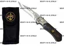 Нож выкидной 55 ДМП - 155 ОБр МП