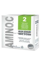 AMINO_C Щадящий лосьон для завивки БЕЗ ТИОГЛИКОЛЕВОЙ КИСЛОТЫ,с цистеином,с комплексом TREAcare-COMPLEX №2 для окрашенных волос