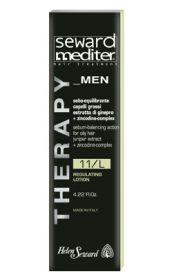 REGULATING LOTION 11/L Себорегулирующий мужской лосьон для интенсивного очищения кожи волосистой части головы