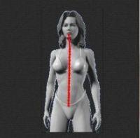 Лечебная грязь для активизации Инь и артерии  беременности