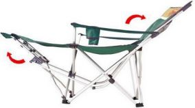 Кресло-шезлонг Coleman 2000010499