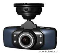 Видеорегистратор автомобильный Sho-ME модель HD-7000G