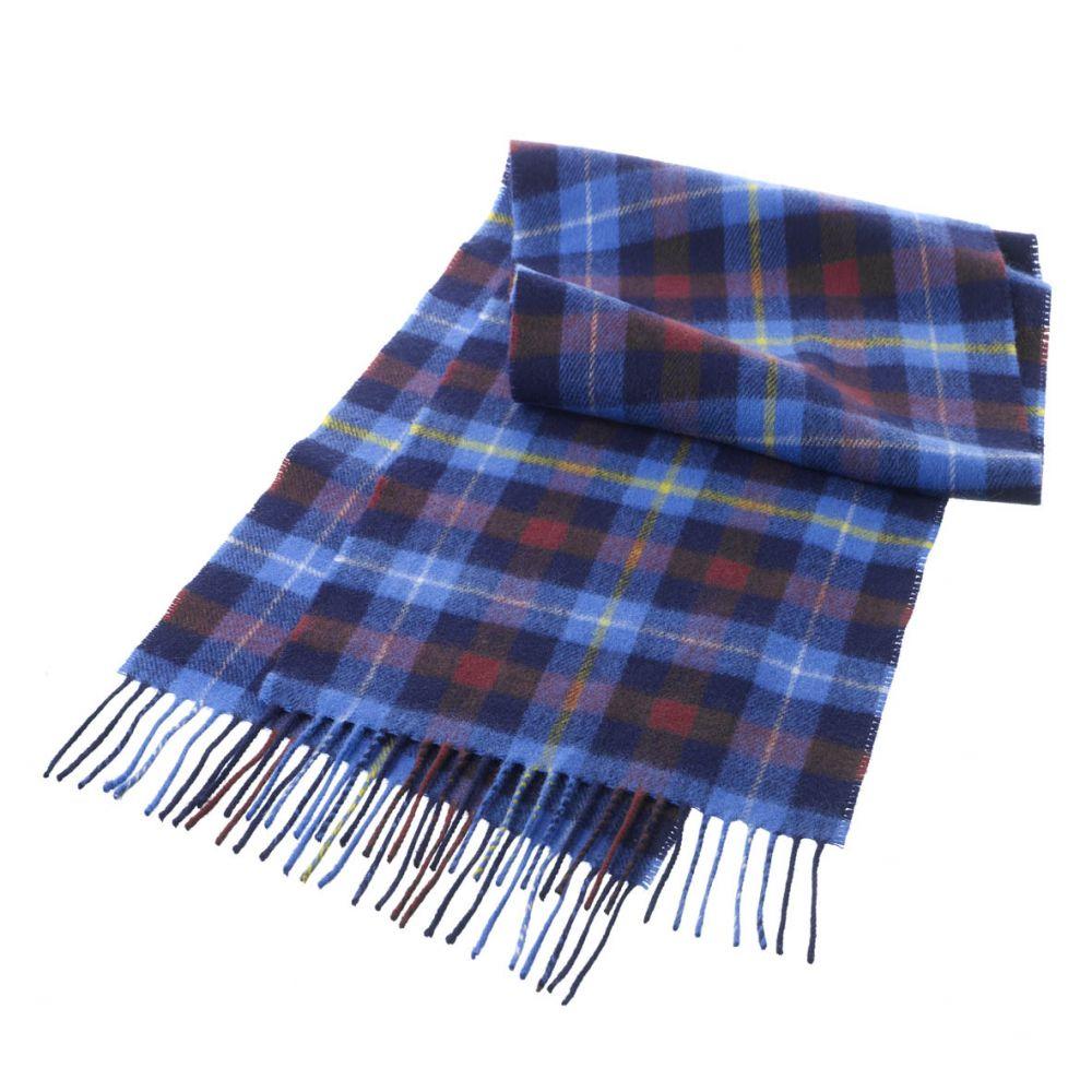 Отличным съедобным подарком из Шотландии станут производимые всемирно 75