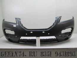 БАМПЕР ПЕРЕДНИЙ - LIFAN X60