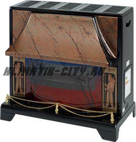Газовый камин INFIRE FLOOR TG-9000 OFG