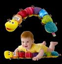 Игрушки для малышей (0-3)