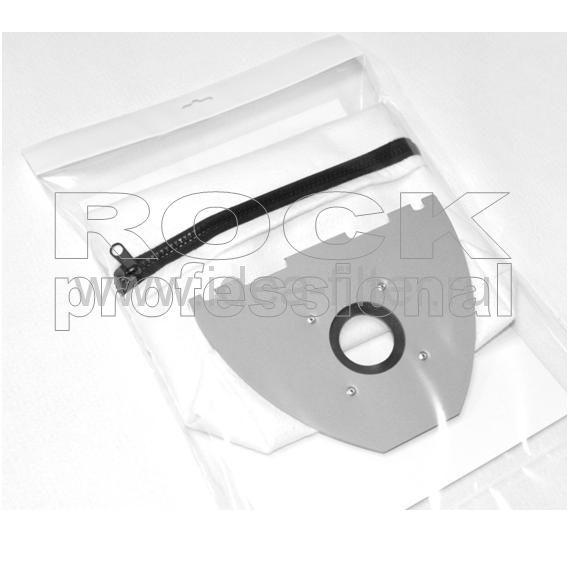 IDEA BP-04 SB - мешок многоразовый для пылесоса NILFISK UZ 964 тканевый