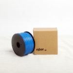 Катушка ABS-пластика Mbot 1.75 мм 1кг., синяя
