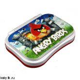 """Обучающий детский ноутбук """"Angry Birds"""""""