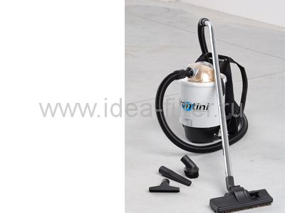 IDEA BP-03 - мешок-пылесборник синтетический одноразовый для пылесоса FIORENTINI New Dorsal 10 штук