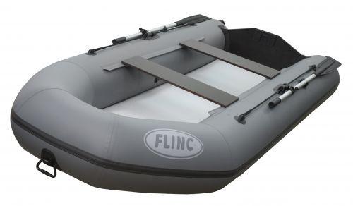 Надувная лодка FТ320LA