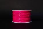 Катушка PLA-пластика Mbot 1.75 мм 1кг.,розовая
