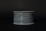 Катушка PLA-пластика Mbot 1.75 мм 1кг.,серебристая