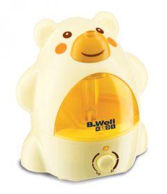 Увлажнитель воздуха для детской комнаты B.Well Kids WH-200