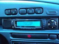 Бортовой компьютер ШТАТ 115X-42-M RGB