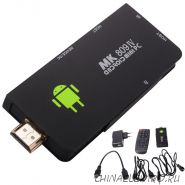Android HDMI Smart TV Box MK809IV