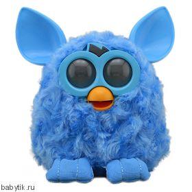 Интерактивная игрушка Phoebe - Фиби Синий