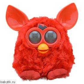Интерактивная игрушка Phoebe - Фиби Красный