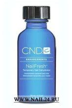 CND NAIL FRESH 1oz/29мл (11$)