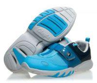 Кроссовки с дышащей подошвой Glagla Classic Gradation Blue 101056