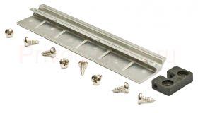 Крепление привода VARIA 230V для фрамуги с верхним подвесом - 43503/055