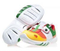Кроссовки с дышащей подошвой Glagla Flash Tutti Frutti 102003