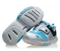 Кроссовки с дышащей подошвой Glagla Flash Aluminium Blue 102061