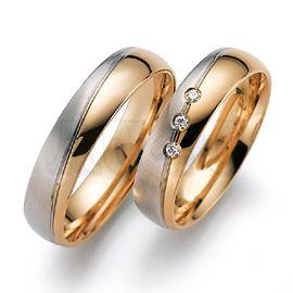 Обручальное кольцо LM 20136