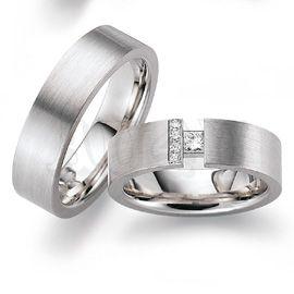 Обручальное кольцо LR 27430