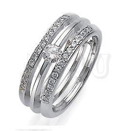 Обручальное кольцо LR 27599