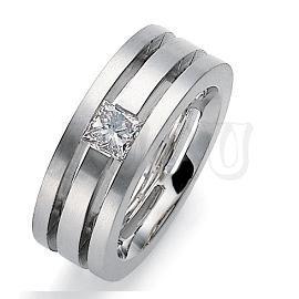 Обручальное кольцо LR 29626