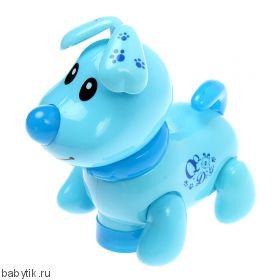 Электронная собака QQ Dog