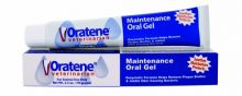 Oratene Maintenance Oral Gel (2.5 oz) - срок использования октябрь 2018 г.