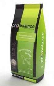 ProBalance Hypoallergenic д/взрослых собак всех пород 15кг