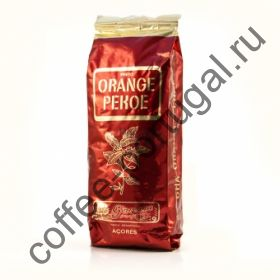 "Чай Gorreana ""Orange Pekoe"" чёрный"