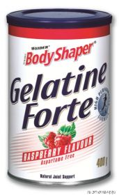 Weider Gelatine Forte