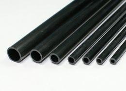 Углепластиковые (карбоновые) трубки для стрел