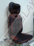 Автомобильная массажная накидка BEIDE (Модель BOK 838-2)