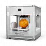 3D принтер 3D Systems CubeX Duo, два экструдера