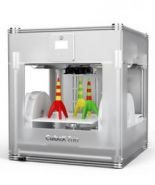 3D принтер 3D Systems CubeX Trio, три экструдера