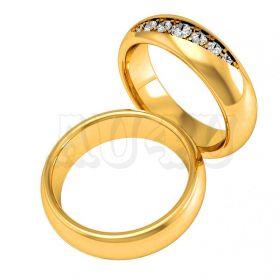 Обручальное кольцо LF 145