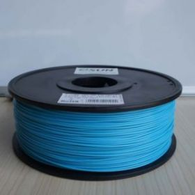 КатушкаABS-пластикаESUN1.75мм1кг.,голубая(ABS175D1)