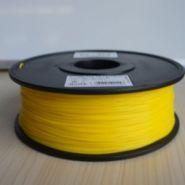 КатушкаABS-пластикаESUN1.75мм1кг.,желтая(ABS175Y1)