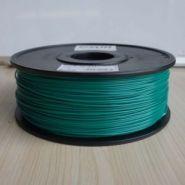КатушкаABS-пластикаESUN1.75мм1кг.,зеленая(ABS175G1)